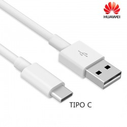 Cable tipo C HUAWEI  USB a...