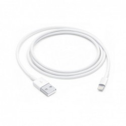 Cable Lightning a USB (1 m)...