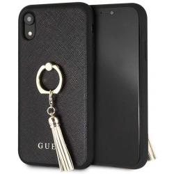 GUESS Case iPhone XR Black...