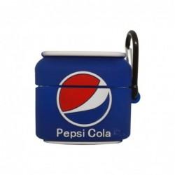 Funda AirPods Pro Pepsi