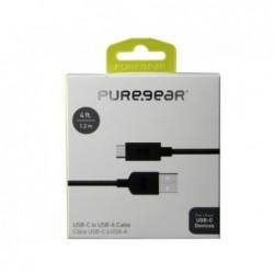 Cable Tipo C-USB PUREGEAR
