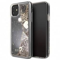 Funda iPhone 11 Guess Glitter