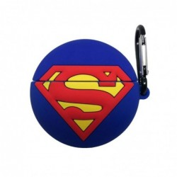 Funda AirPods Pro Superman