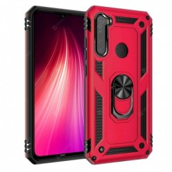 Funda y mica 5D Redmi Note...